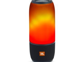 Cупер мощная колонка JBL Pulse 3 со светомузыкой! +подарок!