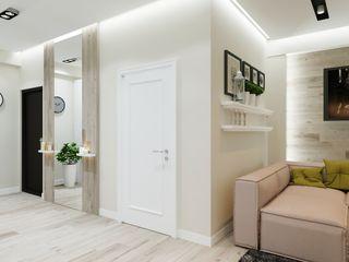 Design interior (дизайн интерьера)