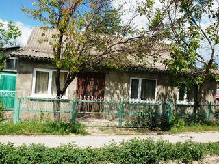 Casa de locuit   -   Cimislia
