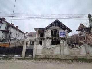 Casa în care te îndrăgostești la prima vedere ,str. Constanța,Ialoveni