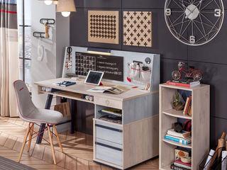 Письменные столы I Доставка по всей Молдове I Доступны в кредит