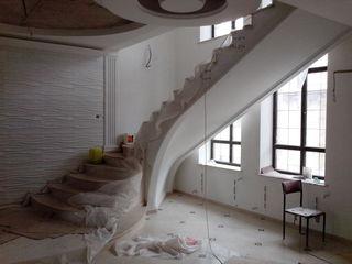 scari din beton armat