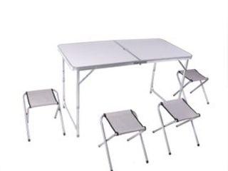 Стол + 4 стула / Masă+ 4 scaune