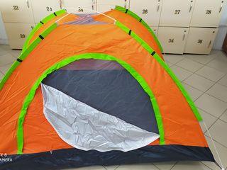 Палатка двухместная .