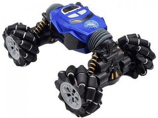 Машинка перевёртыш Радиоуправляемая дрифт-машинка Hyper Actives Stunt QX3688-28