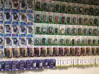 Распродажа корпусов Nokia,Samsung,Sony Ericsson - 50 лей