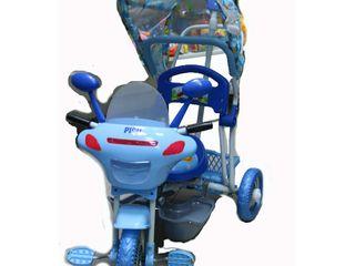 трицикл B3-9S по супер цене/ Tricicleta B3-9S pret mic !!! + Livrare