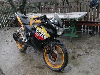 Motomax Cb 50