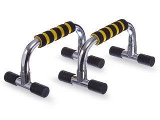 Упоры для отжиманий // push up bars