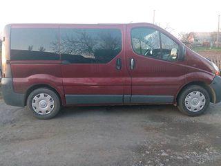 Разборка Renault  1.9 Diesel  , Trafic/Opel Vivaro/Nissan Primstar  2001-2005