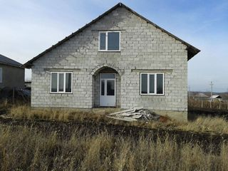 Продаётся 2-х этажный дом , рядом с городом Бельцы