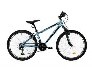 Biciclete de calitate inalta cu complectatia Shimano- Tourney