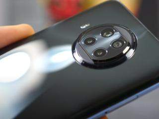 Новинка Xiaomi Mi 10 T Lite 5g в Кредит 0% + 1000 лей в подарок! От 359 лей в месяц!