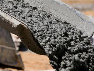 бетон всех марок  toate marcile de beton