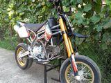 Другие марки Bucci F4 125cc