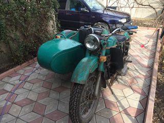 Ural м67