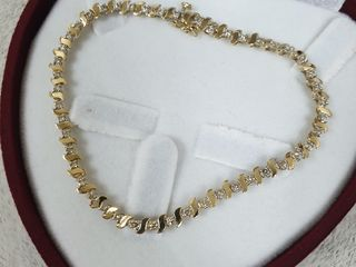 Bratara 18K Diamante 1.10Ct