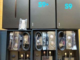 Samsung Galaxy Note 9 / S9 / S8+ / S8 cutia cu accesorii originale!!!