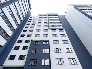 Apartament 1 cameră, 47 mp, euro reparație, Buiucani, 46500 € !