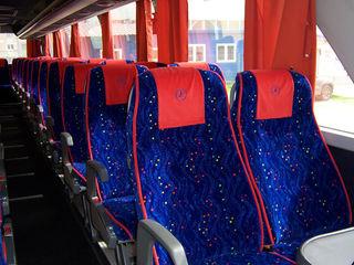 Autobus Moldova- Germania