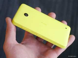 Оригинальные корпуса Nokia Lumia - Microsoft 630-635, новые,  150 лей.