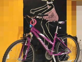 Велосипед Giant женский