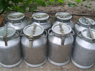 Bacuri Aluminiu- urgent