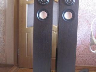 Распродажа продаю  -avance e 600  3-полосные колонки-- 2500 лей высокие размер 113*35*18 на ножках с
