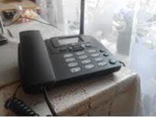 новые беспроводные телефоны для офиса .удобно при переезде в новый офис номер сохраняется