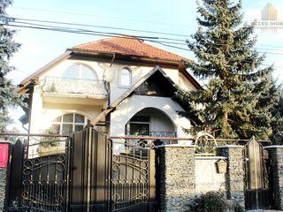 Casa excelenta! Centru, str.Avicena, 300m2, euroreparatie de lux!