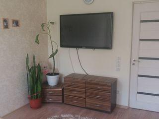 Apartamentul este in stare ideală se vinde mobilat si cu tot cu electrocasnice.