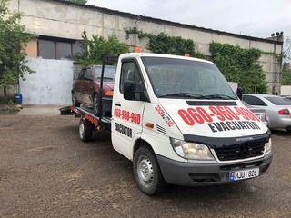 Эвакуатор от 150 lei / moldova--chisinau