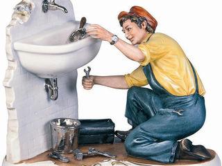 сантехники - все работы