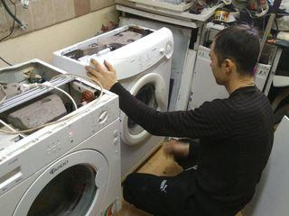 Качественный ремонт стиральных машин не дорого
