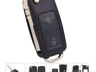 новые  выкедные ключи для skoda,volkswagen,seat и ДР.