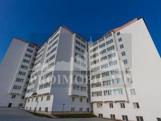 2 camere bloc nou! 21 800 €