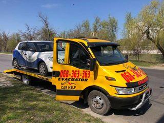 Evacuator Chisinau-Moldova-Europa la cele mai accesibile preturi