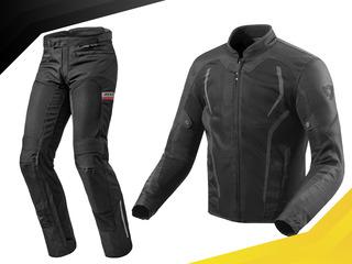 Штаны, джинсы, куртки revit