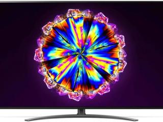 Televizoare LG 65NANO916NA NanoCell