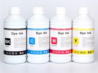 Разнообразные чернила для ваших принтеров !!!
