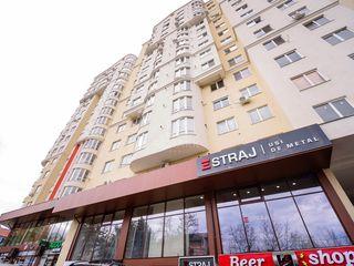 Se dă în chirie spațiu comercial, amplasat în sect. Centru, pe strada Nicolae Testemițanu!