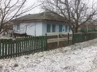 se vinde casa  cu 12 ari linga or.Balti