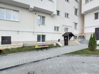 Apartament cu planimitria comoda