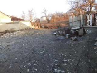 Участок 12 сот 15км от Кишинёва