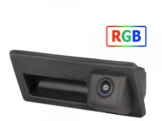 Видеокамера (RGB) для подключения магнитол WV (RNS315/510/810/RCD510).