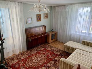 Apartament cu 2 camere, full mobilat - 54 mp!