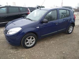 Chirie auto in Chisinau, Dacia, Sandero, Logan,