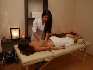 Профессиональный массаж/masaj de calitate