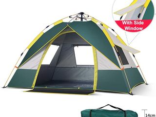 Cort Camping Палатка pentru 2-3 persoane 210x150x125cm