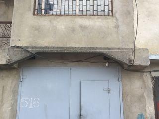 """Отличный капитальный гараж в ГСК 195 """"Политех"""", три уровня, 85 кв.м, на Рышкановке ниже Мерседес цен"""
